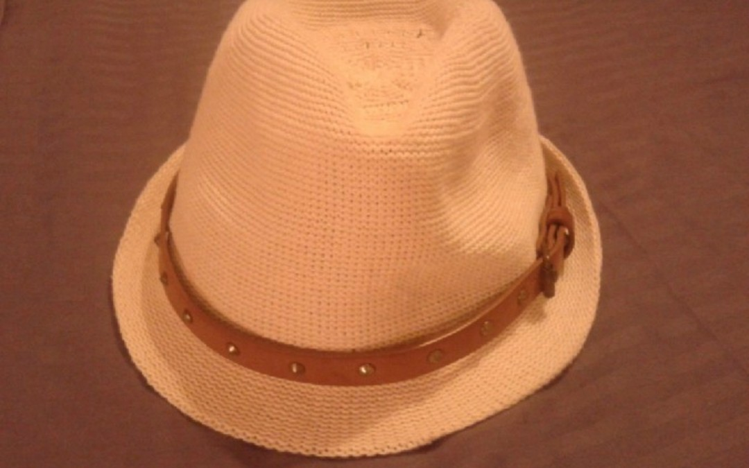 Top 4 des chapeaux à adopter cet hiver