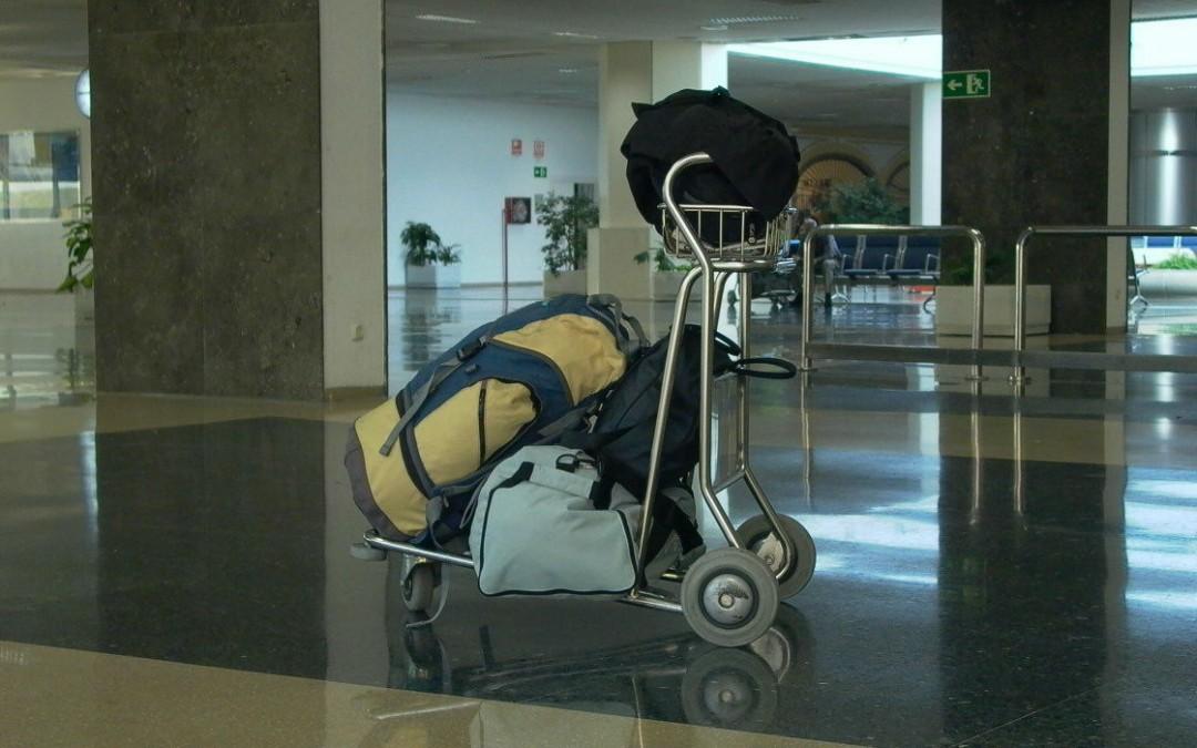 Choisir la bonne valise pour voyager !