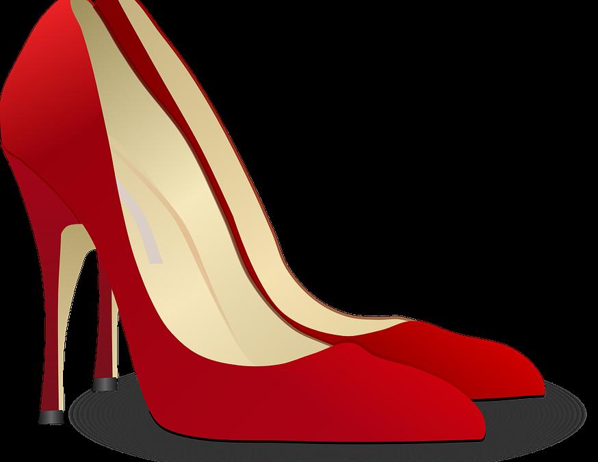 Chaussures à talon : lesquels porter pour une transition en douceur ?