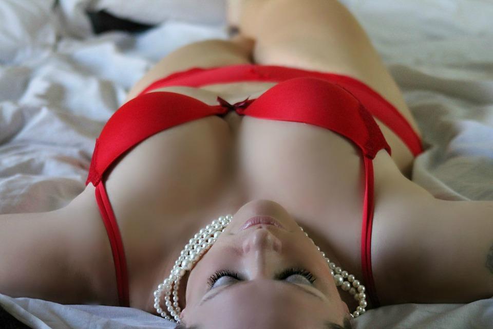 Tout pour trouver LA bonne taille de lingerie