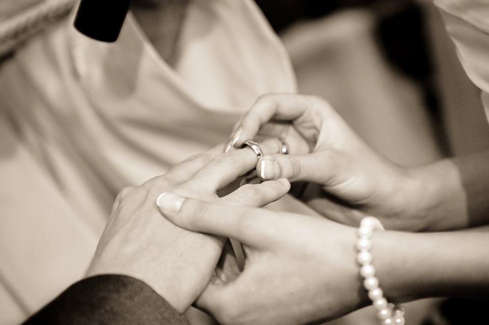 Les secrets pour bien réussir son mariage