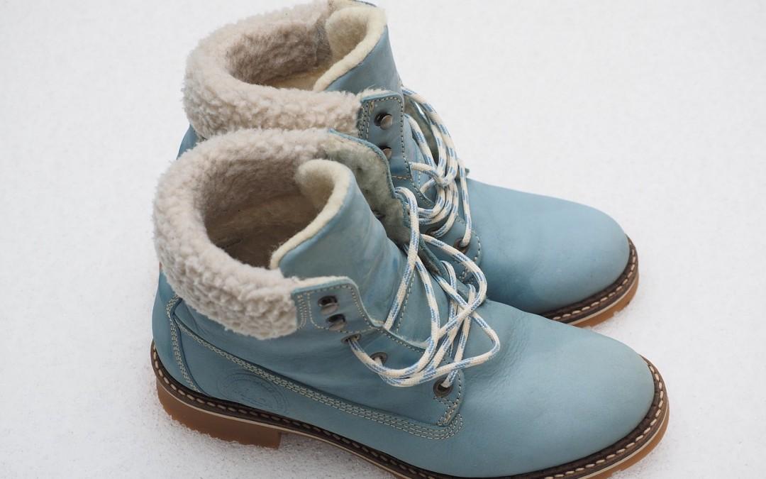 Mes conseils pour vous choisir les bonnes paires de chaussures en hiver