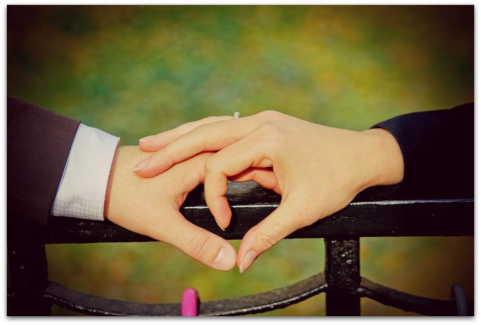 Rassurer votre amoureux (se) pour atténuer sa peur de l'engagement !