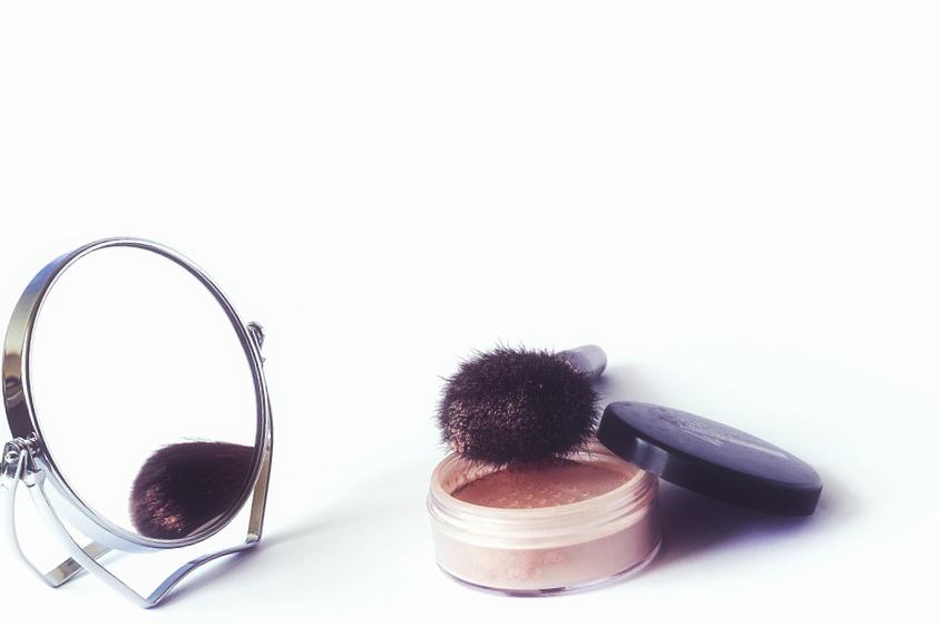Pour votre peau optez pour le cosmétique bio !