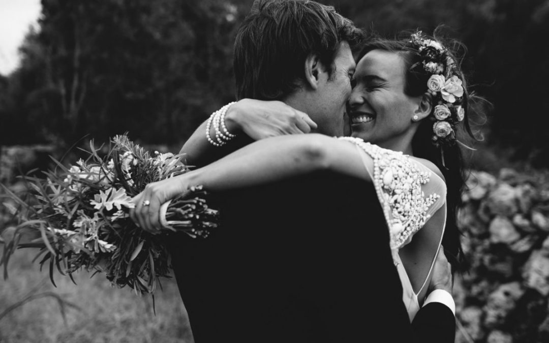 Zoom sur les 3 accessoires de mariage indispensables