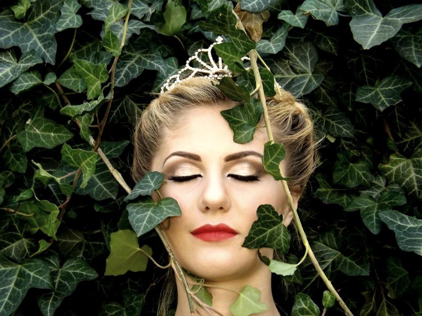 couronne-accessoire cheveux mariage bijourx