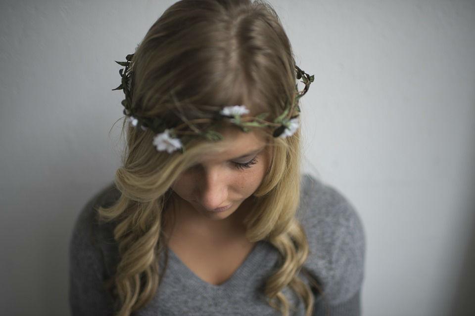Quelle couronne de fleurs porter à son mariage ?
