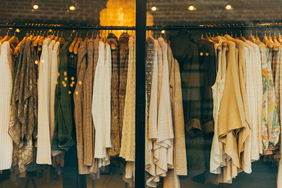 7 étapes pour ouvrir sa boutique de vêtements